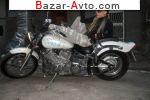 1996 Yamaha Drag Star 400