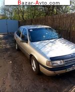 1991 Opel Vectra A  автобазар