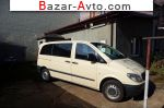 2005 Mercedes Vito 109  автобазар