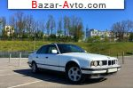 1991 BMW 5 Series 520  автобазар