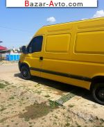 2006 Renault Master   автобазар
