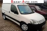 2006 Citroen Berlingo   автобазар