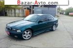 1993 BMW 3 Series е36  автобазар