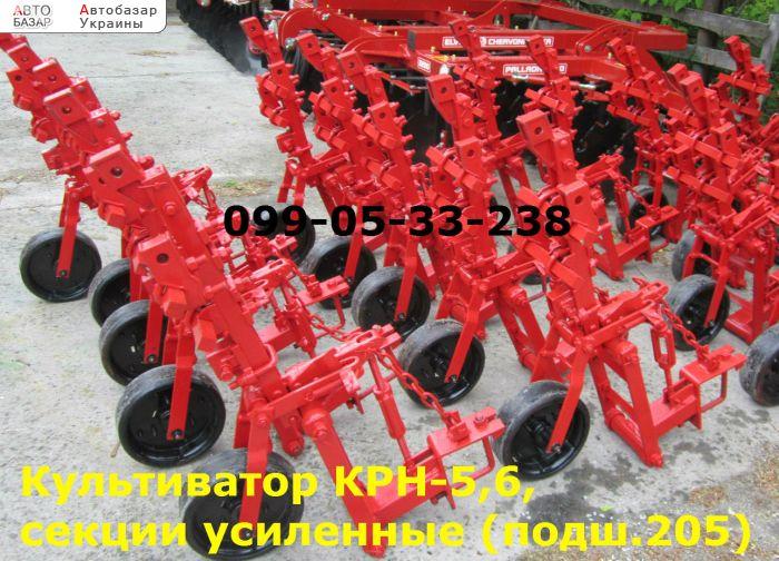автобазар украины - Продажа  Трактор  Культиватор КРНВ-5.6 (4.2)