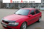 1997 Opel Vectra   автобазар