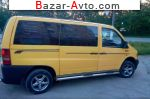 1996 Mercedes Vito   автобазар
