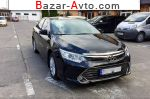 2015 Toyota Camry Comfort  автобазар