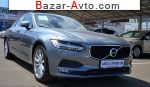 2016 Volvo S90   автобазар