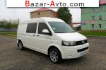 2013 Volkswagen Transporter LONG  автобазар