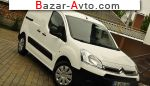 2012 Citroen Berlingo   автобазар