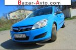 2007 Opel Astra H  автобазар