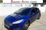 2016 Ford Focus   автобазар