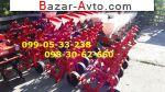 автобазар украины - Продажа 2017 г.в.  Трактор МТЗ Культиватор КРН-5,6 (усиленный