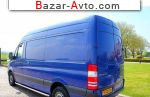 2012 Mercedes Sprinter 316 AUTOMAT  автобазар
