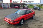 автобазар украины - Продажа 1990 г.в.  Mazda 323