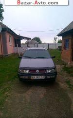 автобазар украины - Продажа 1994 г.в.  Volkswagen Passat B4