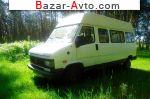 автобазар украины - Продажа 1992 г.в.  Fiat Ducato