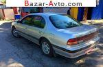 автобазар украины - Продажа 1996 г.в.  Nissan Maxima LX