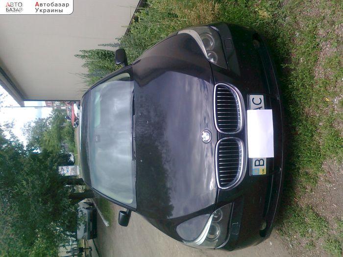 автобазар украины - Продажа 2006 г.в.  BMW 5 Series E60