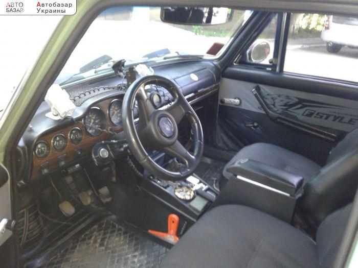 автобазар украины - Продажа 1989 г.в.  ВАЗ 21063
