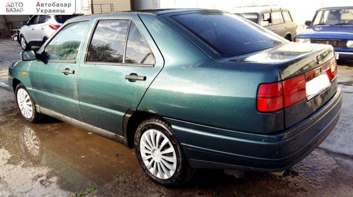 автобазар украины - Продажа 1995 г.в.  Seat Toledo