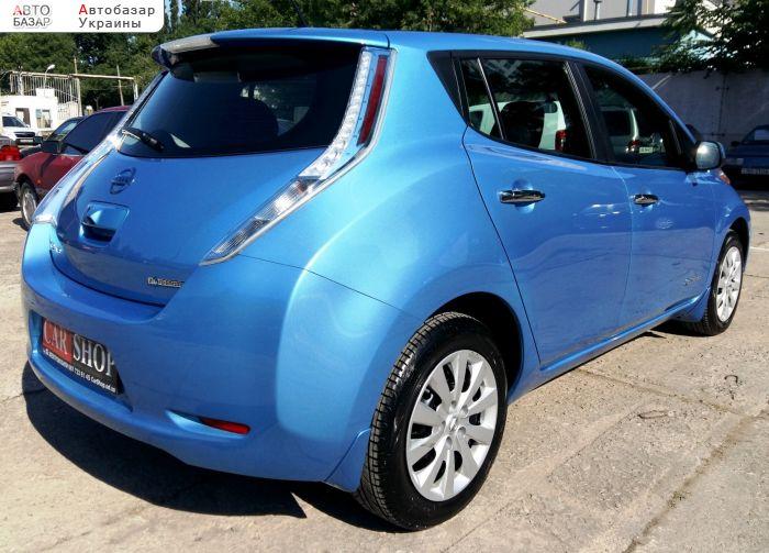 автобазар украины - Продажа  Nissan  LEAF S