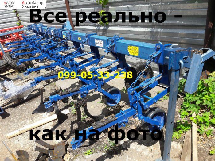 автобазар украины - Продажа 2016 г.в.  Трактор МТЗ Культиватор крн или крнв(прода