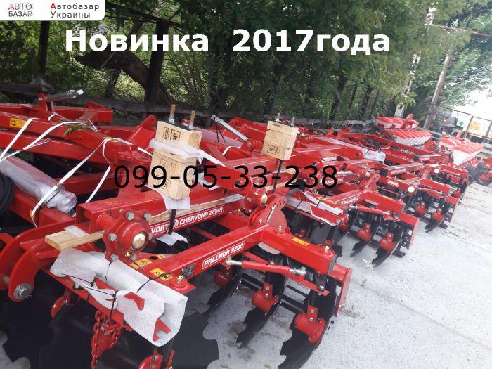 автобазар украины - Продажа 2017 г.в.  Трактор МТЗ Новинка Паллада 3200-01 каток