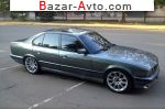 1990 BMW 5 Series   автобазар
