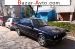 1988 BMW 3 Series 320  автобазар