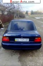 1995 Ford Escort   автобазар