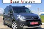 Citroen Berlingo  2016, 397100 грн.