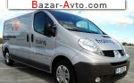 2013 Renault Trafic LONG  автобазар
