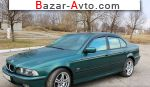 1998 BMW 5 Series 528  автобазар