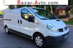 Renault Trafic  2015, 316200 грн.