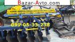 автобазар украины - Продажа 2017 г.в.  Трактор МТЗ АГД-2,1 АГД борона от Агроремм