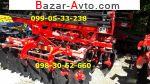 автобазар украины - Продажа 2017 г.в.  Трактор МТЗ Паллада 2400(2,4-01)борона Чер