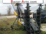2017 Зернометатель ЗМ-60 для погруз