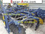 автобазар украины - Продажа 2017 г.в.  Трактор МТЗ Моты́га Агд (борона АГД 1.8, а
