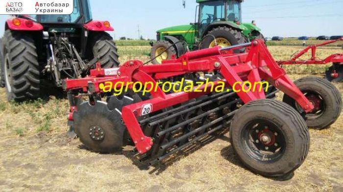 автобазар украины - Продажа 2017 г.в.  Трактор МТЗ PALLADA 3200-01 PALLADA 3200-0
