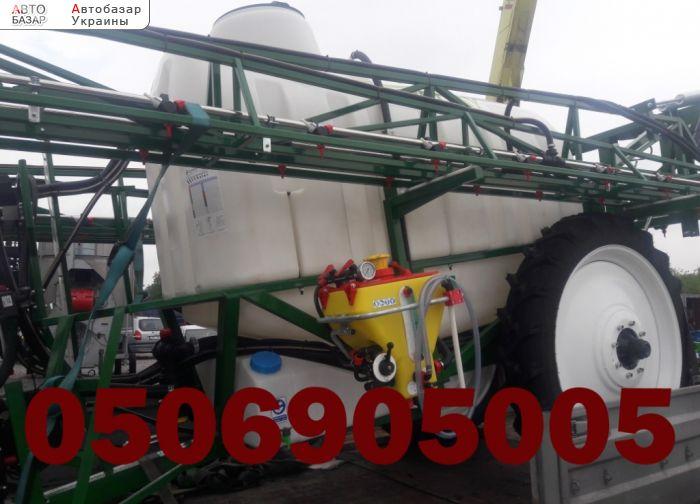 автобазар украины - Продажа    Spray EXPERT-3000, 24м