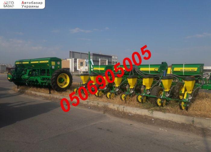 автобазар украины - Продажа    Новая пропашная сеялка Harvest