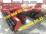 автобазар украины - Продажа    Удобная борона PALLADA 3200 с
