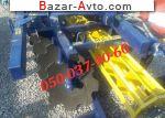 автобазар украины - Продажа    ХИТ продаж борона АГД-2,8Н под
