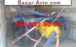 автобазар украины - Продажа    Гарантийная борона АГД-2,5 или