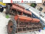 2012 Трактор МТЗ Сеялка СЗ СЗ 3,6 б/у зерновая