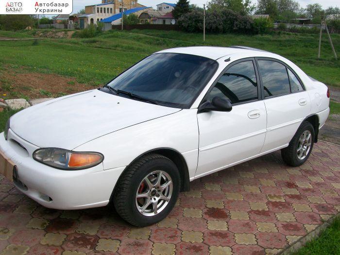 автобазар украины - Продажа 1997 г.в.  Ford Escort