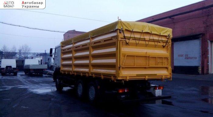 автобазар украины - Продажа 2018 г.в.  МАЗ 6501 С9-8526-000