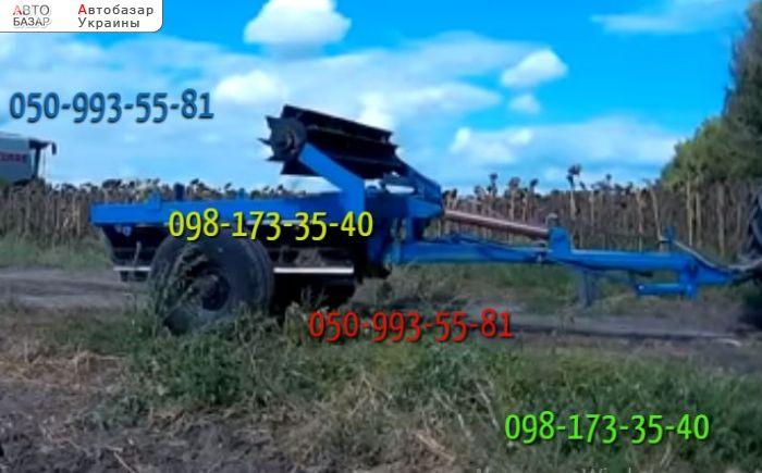 автобазар украины - Продажа 2018 г.в.    Каток КЗК-6-04 подрібнювач рос