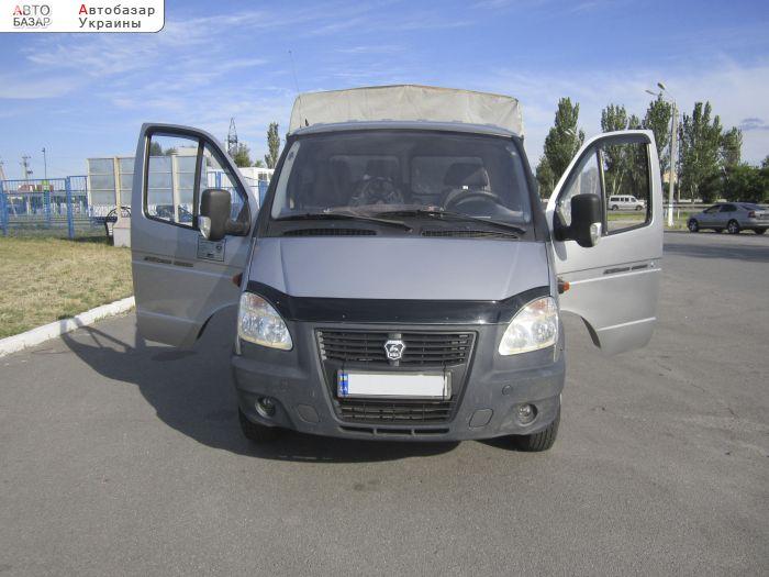автобазар украины - Продажа 2011 г.в.  Газ 3302 Продам ГАЗель